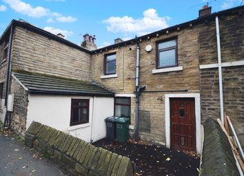 Thumbnail 2 bed terraced house for sale in Wakefield Road, Fenay Bridge, Huddersfield