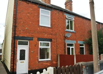 Thumbnail 3 bedroom terraced house for sale in North Street, Pinxton, Nottingham