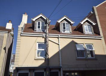 Thumbnail 2 bed maisonette for sale in North Street, Bedminster, Bristol