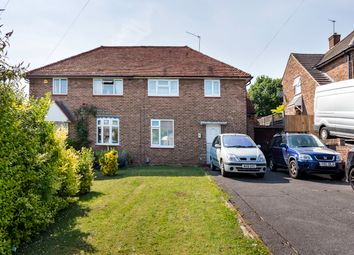 Thumbnail 3 bed detached house for sale in Grosvenor Drive, Loughton