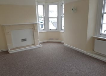 Thumbnail 2 bedroom flat to rent in Union Street, Torquay