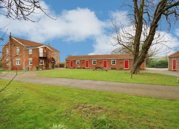 Thumbnail 5 bed detached house for sale in Thorngumbald Road, Paull, Hull