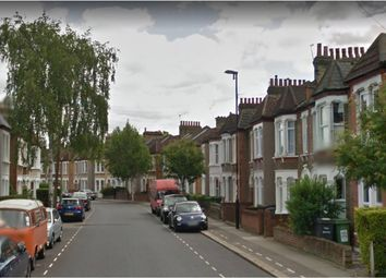 Thumbnail 1 bed flat to rent in Fernbrook Road, Hither Green, London