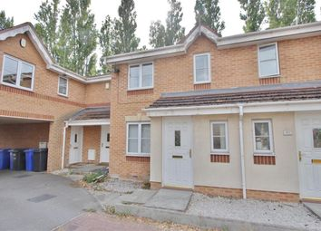 3 bed terraced house for sale in Pavilion Way, Sheffield S5