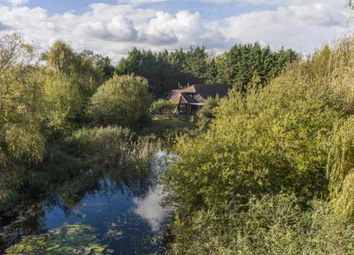 Thumbnail 3 bedroom detached house for sale in Shepreth, Royston, Cambridgeshire