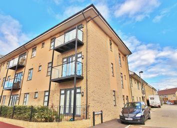Thumbnail 2 bed flat to rent in Foxglove Way, Cambridge