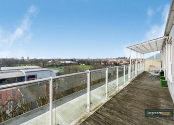 Thumbnail 2 bed flat for sale in Bromyard Avenue, Acton, London