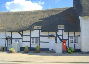 Thumbnail 2 bed terraced house for sale in George Lane, Marlborough, Wiltshire