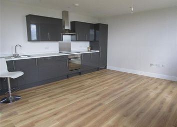 Thumbnail 2 bedroom flat to rent in Southgate, Stevenage
