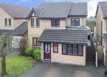 Thumbnail 5 bed detached house for sale in Epsom Road, Toton, Beeston, Nottingham