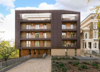 Thumbnail 3 bed duplex for sale in Grove Park, London