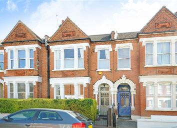 Thumbnail 4 bed terraced house to rent in Moorcroft Road, London