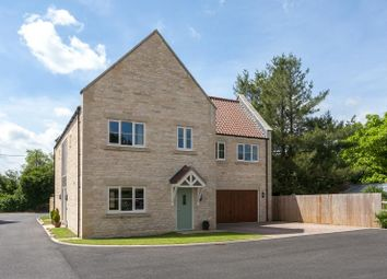Thumbnail 4 bed detached house for sale in Marchants Lane, Pipehouse Lane, Freshford Near Bath