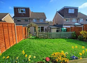 Thumbnail 3 bed semi-detached house for sale in Clarks Close, Ware
