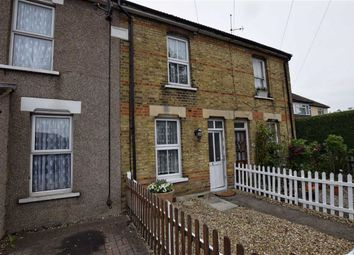 Thumbnail 2 bedroom terraced house to rent in Newgatestreet Road, Goffs Oak, Hertfordshire