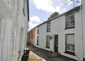 Thumbnail 3 bed cottage to rent in Higher Market Street, Penryn