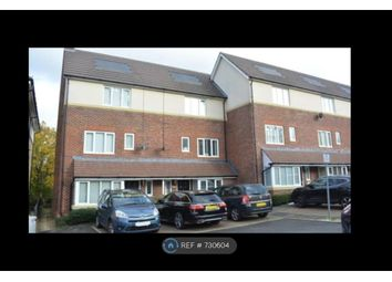 Thumbnail 4 bed semi-detached house to rent in Dalmeny Way, Epsom