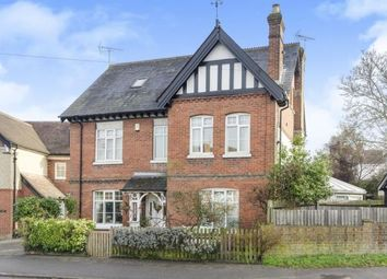 Thumbnail 6 bed detached house for sale in Thatched Cottage Park, Southampton Road, Lyndhurst