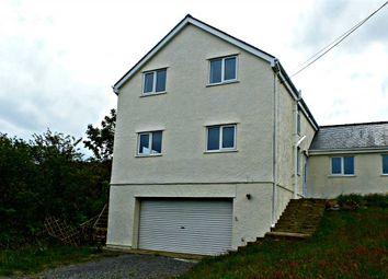 Thumbnail 4 bed detached house for sale in Breeze Cottage, Brickpool, Amlwch