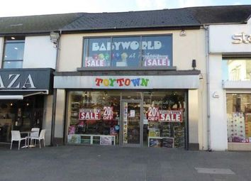 Thumbnail Retail premises to let in Conway Square, Newtownards, County Down
