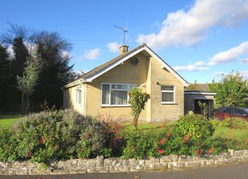 Thumbnail 2 bed detached bungalow for sale in Broadmead, Corsham