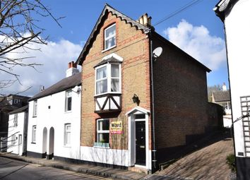 Thumbnail 3 bed town house for sale in Dartford Road, Farningham, Kent