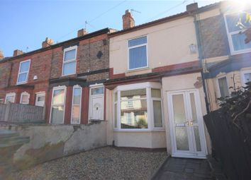 Thumbnail 2 bed property to rent in Maybank Road, Tranmere, Birkenhead