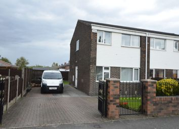 3 bed semi-detached house for sale in Springfield Road, Kearsley, Bolton BL4