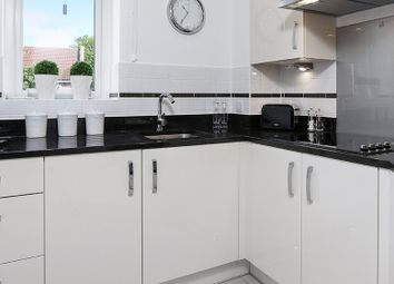 Thumbnail 1 bed flat for sale in 1A Newby Farm Road, Scarborough