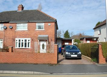 Thumbnail 3 bed semi-detached house for sale in County Avenue, Ashton-Under-Lyne