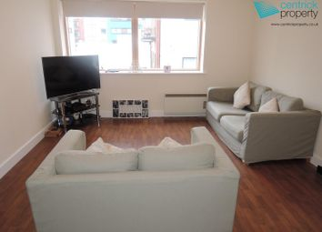 Thumbnail 1 bed flat to rent in Voyager, 51 Sherbourne Street, Birmingham