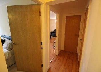 Thumbnail 1 bedroom flat to rent in Garstang Road, Preston