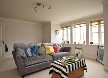 Thumbnail 2 bed flat to rent in Wisteria House, Ock Street, Abingdon, Oxfordshire