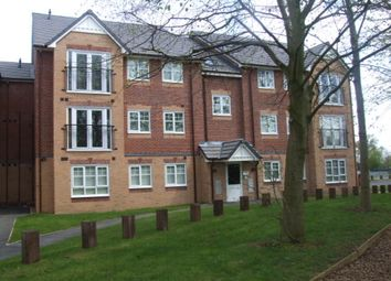 Thumbnail 2 bed flat to rent in 6 Richmond Court, Sandringham Place, Knightsbridge Park, Hartford, Cheshire