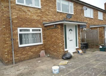 Thumbnail Maisonette to rent in Boundaries Road, Feltham, Greater London