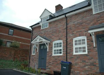 Thumbnail 2 bed property to rent in The Mews, Westbury