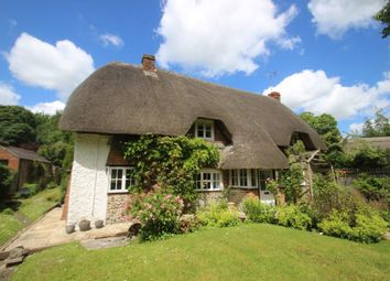 Thumbnail 3 bed cottage to rent in Water Street, Bulford, Salisbury