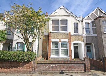 Thumbnail 2 bed flat for sale in Astonville Street, London