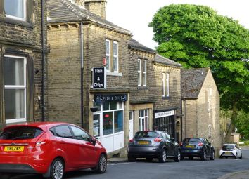 Thumbnail 1 bed flat for sale in Fountain Street, Thornton, Bradford