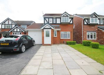 Thumbnail 3 bed detached house for sale in Locks View, Ince, Lancashire