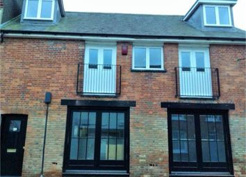 Thumbnail 2 bedroom flat to rent in 4A Lenten Street, Alton, Hampshire