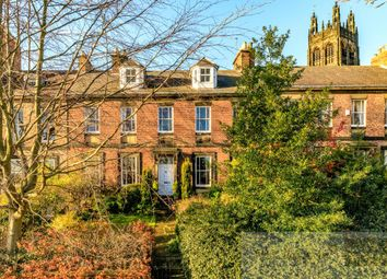 Thumbnail 6 bed terraced house for sale in Winchester Terrace, Newcastle Upon Tyne