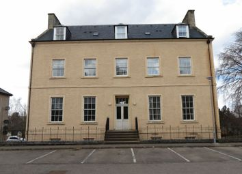 Thumbnail 2 bed flat for sale in Culduthel Park, Inverness
