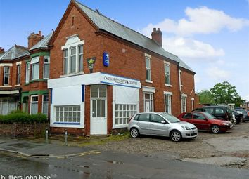 Thumbnail End terrace house for sale in West Street, Crewe