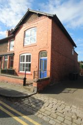 Thumbnail 3 bed property to rent in Percy Road, Handbridge, Chester