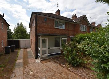3 bed end terrace house to rent in Poole Crescent, Harborne, Birmingham B17