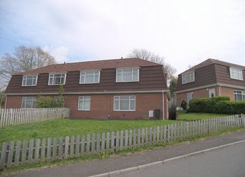 Thumbnail 2 bed flat for sale in Kingdon Owen Road, Cimla, Neath