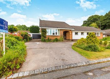 Thumbnail 4 bed bungalow for sale in Merefield, Chorley