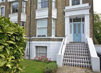 Thumbnail 1 bed flat for sale in Granville Park, Lewisham, London