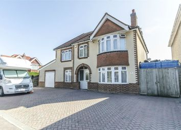 4 bed detached house for sale in Middle Road, Sholing, Southampton, Hampshire SO19